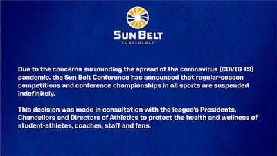 Sun Belt Conference (1)